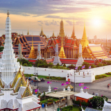 Best of Thailand, Vietnam, Cambodia 19 days Private Tour