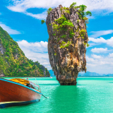 Tropical Nature Thailand 10 days