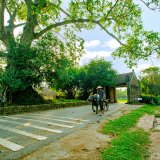 Duong Lam Ancient Village Full Day