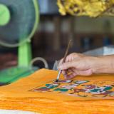 Hanoi Handicraft Village Discover full day
