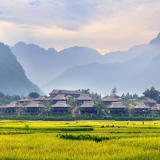 Mai Chau Valley Break 2 days - Small Group