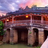 Hoi An: Half-Day Walking City Tour‎