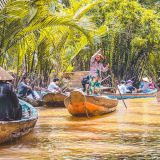 Insight Mekong Delta Full day
