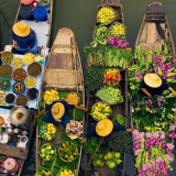 Mekong Delta Local Life Full Day