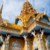 South Battambang Tours half day