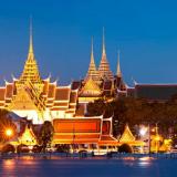 Deep Insight Thailand Private Tour 15 days