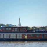 Innwa-Sagaing Day Cruise Full day
