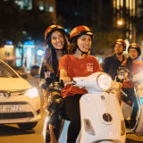 Vietnam Local Motobike Adventure 9 days