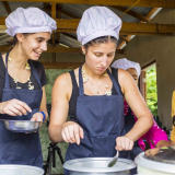 Bagan Cooking Class Half day