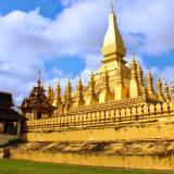 Vientiane Half day City Tour