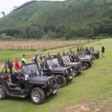 Da Nang Private City Tour by Jeep