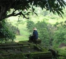 Oum Muong Temple