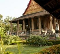 Wat Ho Prakeo
