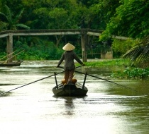 Kinh Thay River