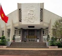 Ho Chi Minh Musuem