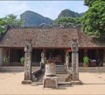 Hoa Lu Ancient
