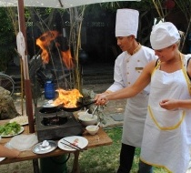 Ho Chi Minh Cooking Class