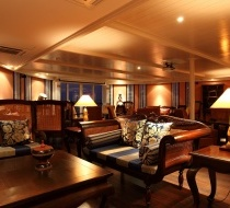 Jayavarman Henry Mouhot Lobby Lounge
