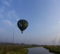 Inle Balloon
