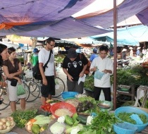 Go to the Market