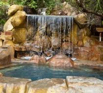 Thap Ba Hot Spring Centre