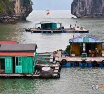 Visit Floating Village