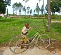 Angkor Ban Village