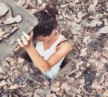 Hiding spot