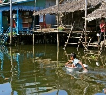 Kampong Phluk
