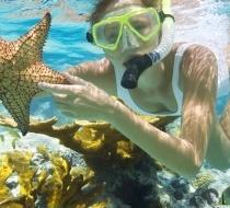 Experience Snorkeling In Nha Trang