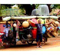 Cambodia Local