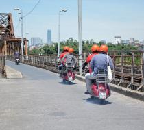 Hanoi Insight Vespa ToursHanoi Insight Vespa Tours