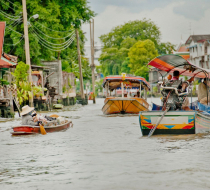 Thoburi Canal
