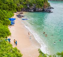 Titop Beach
