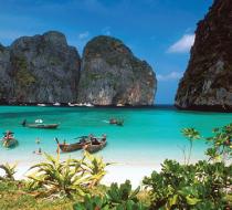 Island In Phuket