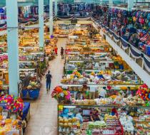 Warorot Market