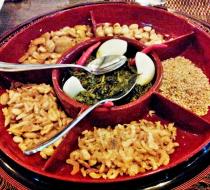 Street Food Yangon2
