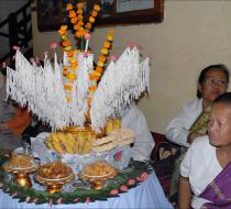 Baci Ceremony
