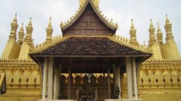 Vientiane Full Day City Tour