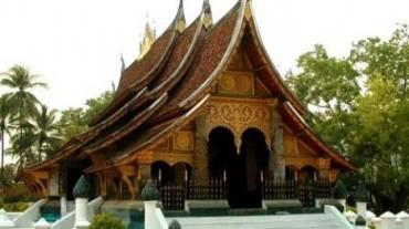 Luang Prabang Full day City Tour