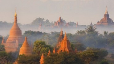 Highlights of Myanmar 9 days