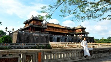 Hue City Tour Full Day - Small Group