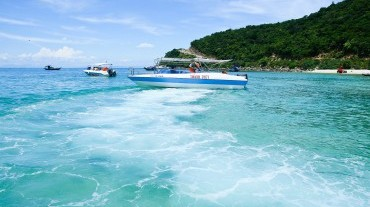 Discover Nha Trang by Speedboat Full Day