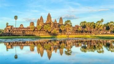 Discover Angkor Half Day