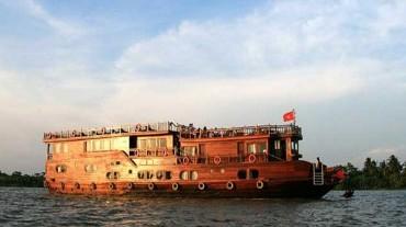 Mekong Eyes Classic Cruise 2 days