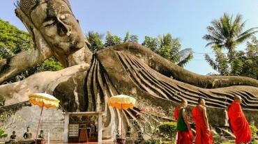 Classic Laos 4 days
