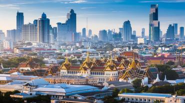 Best of Thailand 6 days