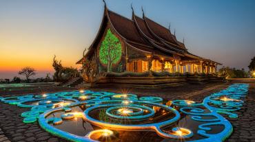 Highlight of Thailand 12 days