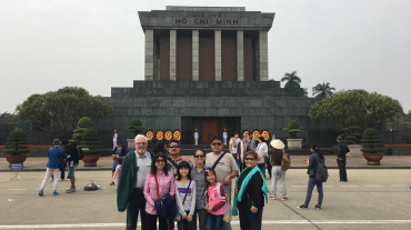 Hanoi Half Day City Tour - Small Group