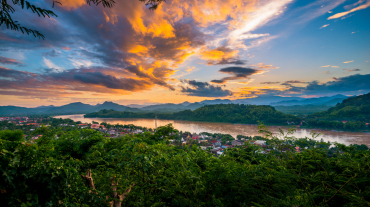 Luang Prabang City Tour Full day